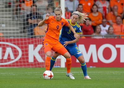 20170729 - Nederland - Zweden - EK2017