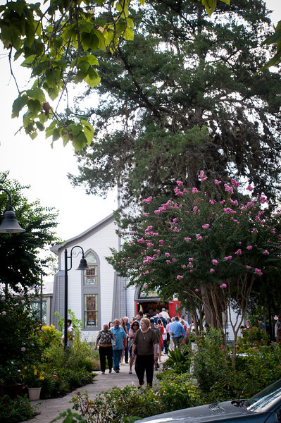 2013 St. Mary In Plantersville Bazaar