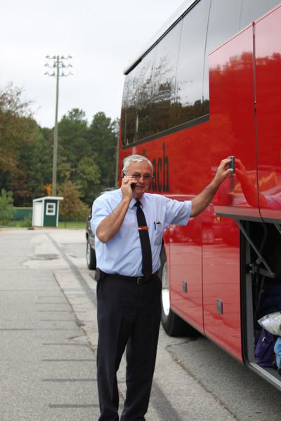 2011-10-15: Akron Trip Day 1