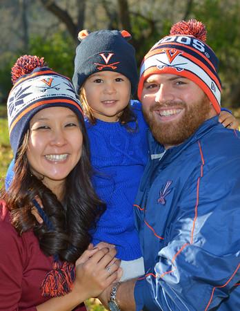 Family Family Portraits