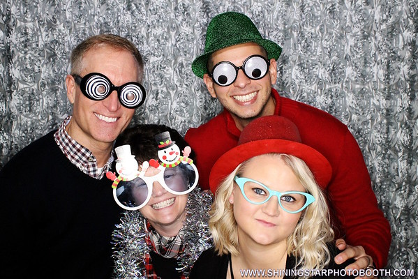 12/8/18 BWISE Holiday Party