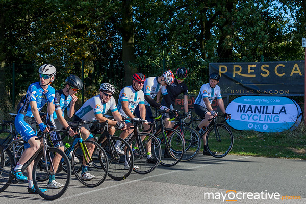 2018-9-29 Manilla Presca Autumn Series Race 4 Cat 34