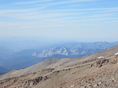 California Cascades (Sept 11, 2013)