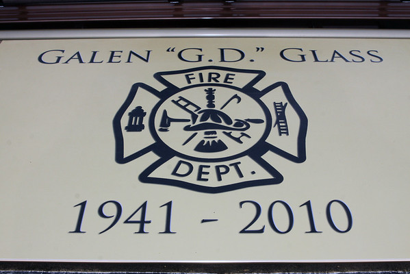 Galen Glass