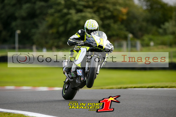 G-Era Supersport Oulton Park TSGB 2020