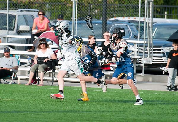 Fall Ball Lacrosse