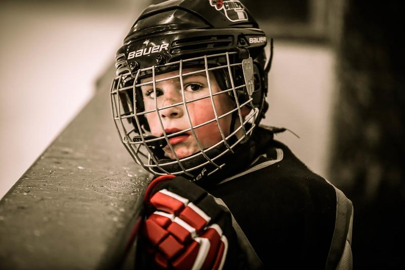 Chiefs Hockey Fall 2015 to Spring 2016