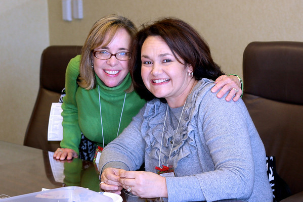 Women's Retreat 2011