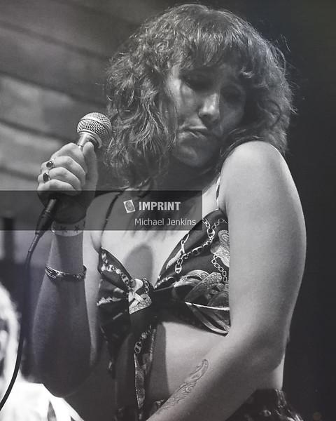 Laurel and the Love In at The High Watt  - Nashville, TN | 06.12.2019