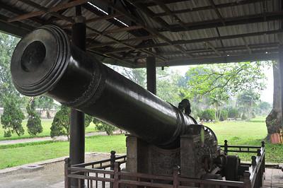 Day12 - Vietnam - Hue Masoleum