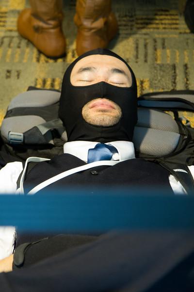 Sleeping Spy (Team Fortress 2)