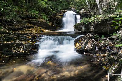 Low Gap Creek 2.0