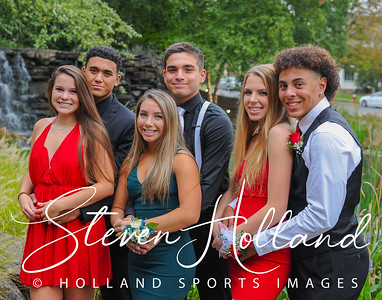 Homecoming - Stone Bridge Couples 10.06.2018 (by Steven Holland)