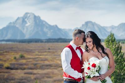 Mulkey Wedding Highlights