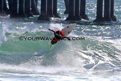 NSSA West Coast Championships 5/20/12