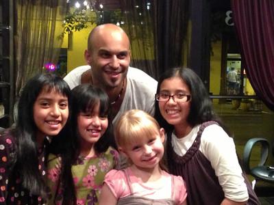 Miki Sharon and the Beautiful Girls