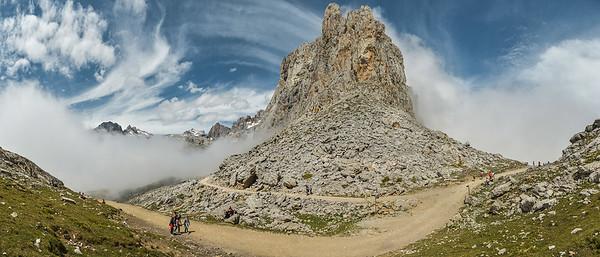 Picos da Europa, Spain - 2013