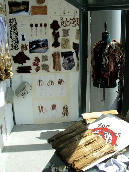 Textiles 2011