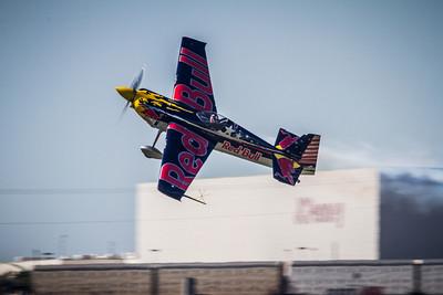 Alliance Airshow 2013