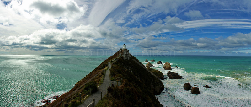 2009.10.12 - Nugget point