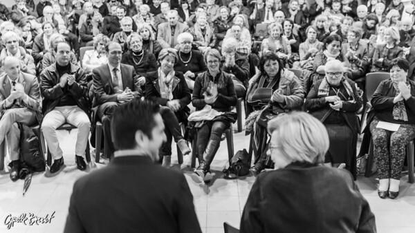 Les Solidarités - Robinet/Vautrin