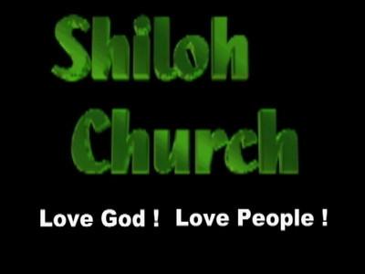 Video - Shiloh Children Series