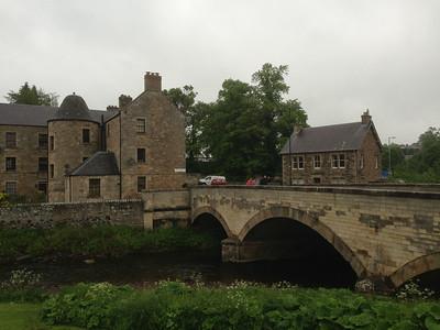 Scotland - Jedburgh