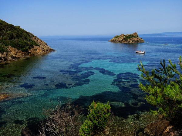 Ile du Levant, Ile de Port Cros and Hyeres