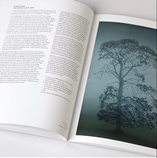 Artist Monograph, Lt Ed 100 signed 150pp (2000-2018)