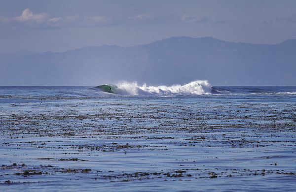Lunada Bay, CA