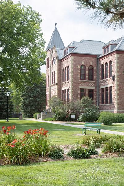 8-2018 DSU Campus