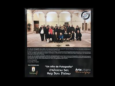 Crónicas del Rey Don Pedro - Torrijos