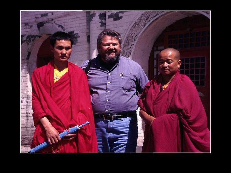 Monastery in Wutaishan - 1997.jpg