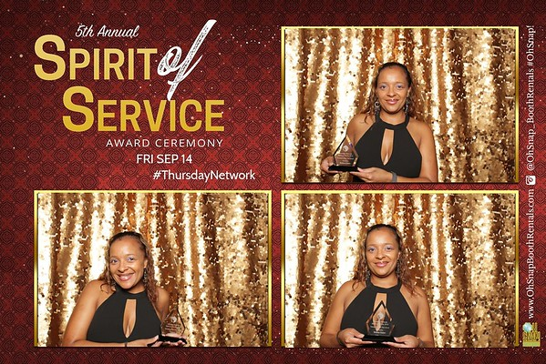 5th Annual Service Awards