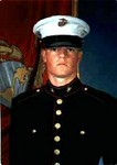Matthew E. Matula, U.S. Marine Corps corporal, July 7, 1983- KIA April 9, 2004    He served honorably with 2 Battalion, 1st Marine Division during OIF 1 and OIF 2.  He was born and raised in Texas and graduated from nearby Marble Falls High School. He is survived by his parents, Matt and Toni Matula, wife Julie Matula, and daughter Mackenzie Matula.