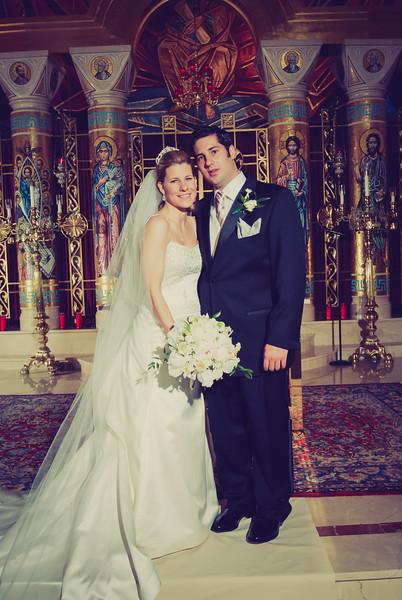 Andrew and Ioanna