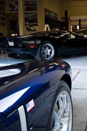 Soroush's Cars