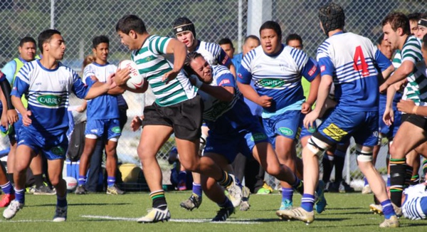 2014 Colts Rugby