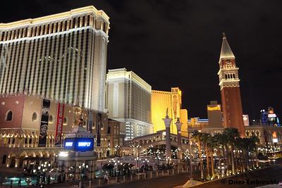 Las Vegas, USA 2010