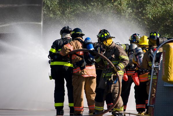 Fire Photography II Class