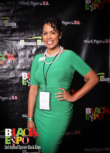 Greenville Black Expo VIP Shots