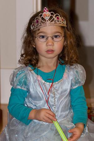 Halloween Activities 2010