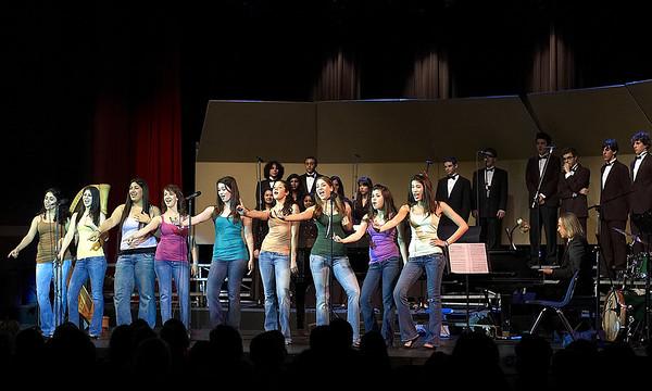 Spring Concert 2006