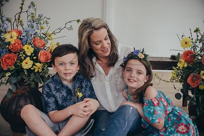 Jordan Kimber Family Mini Session