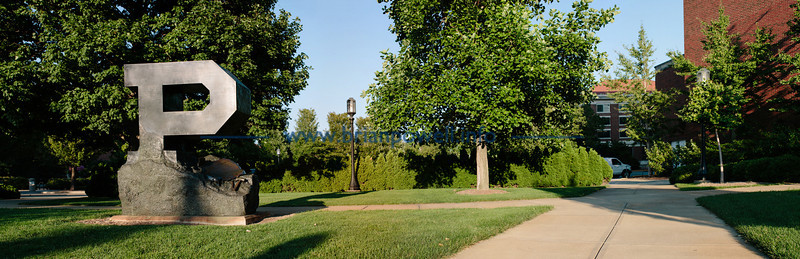 Purdue Alumni Assoc. - web banners