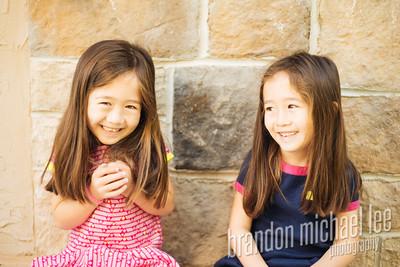 Ashleigh & Kayleigh