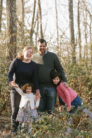 Houlihan-Kumar Family