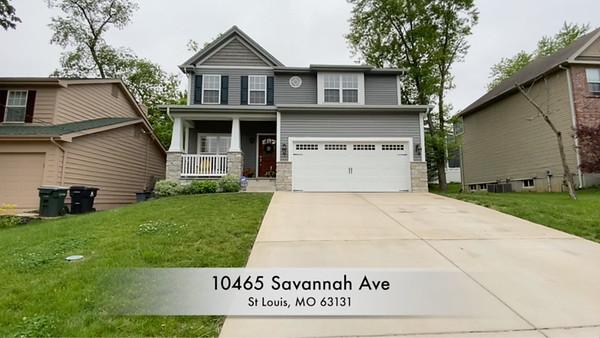 10465 Savannah Ave