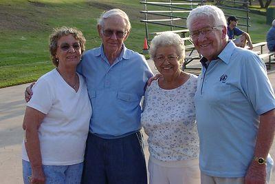 2003 - August (Elks Softball BBQ)