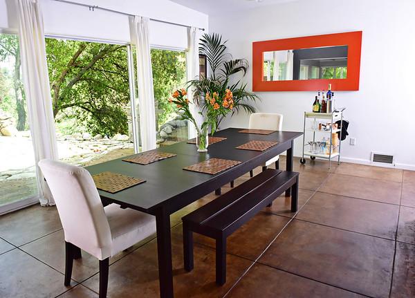 Studio C / Dining Area
